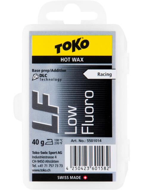 Toko LF Hot Wax 40g Black